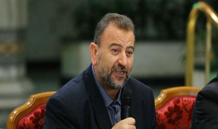 Le mouvement terroriste du Hamas participe à un sommet de la désinformation arabe à Istanbul