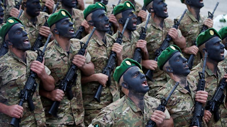 Le Liban se dit prêt à faire face à une agression de Tsahal «quel qu'en soit le prix»