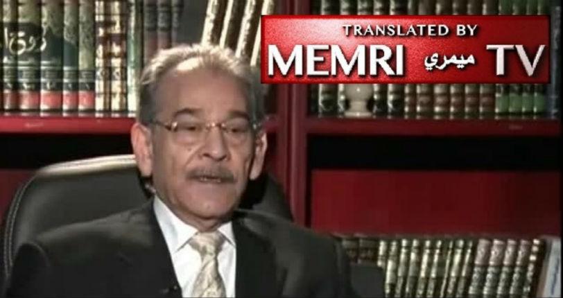 L'auteur égyptien Sayyed Al-Qimni : «Al-Azhar est la source du terrorisme dans le monde ; celui qui prétend que nous ne sommes pas arriérés fait l'idiot ou est fou»