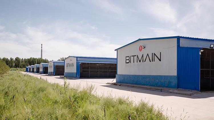 Bitmain, le leader incontesté du matériel de minage de Bitcoin développe une partie de ses technologies en Israel
