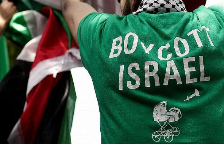 Le festival étudiant « Escale en Israël » annulé sous la pression d'islamo-gauchistes aidés de professeurs de l'Université de Lille