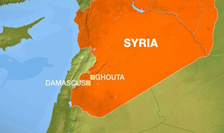 Les Russes s'enlisent dans le sang des Syriens: plus de 250 civils en deux jours dans la Ghouta orientale