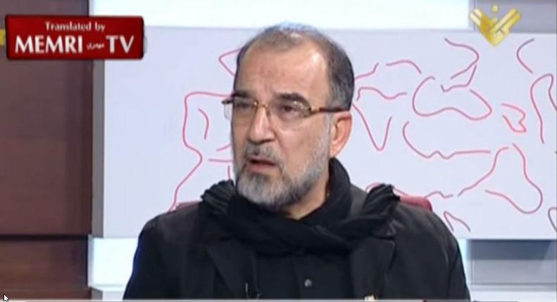 «L' analyste» iranien Mohammed Sadeq Al-Hosseini : « L'Etat juif a été créé avec l'accord d'Hitler et aujourd'hui les Israéliens s'apprêtent à rentrer en Allemagne »