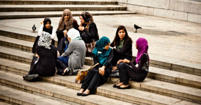 L'enquête choc dans les Bouches-du-Rhône: seuls 30,7% des ados musulmans se sentent Français