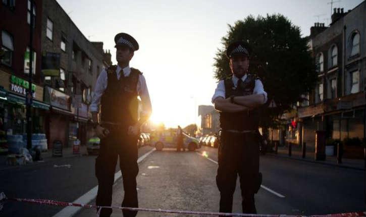 Londres : attaque à la camionnette près d'une mosquée en juin 2017, l'auteur reconnu coupable de meurtre