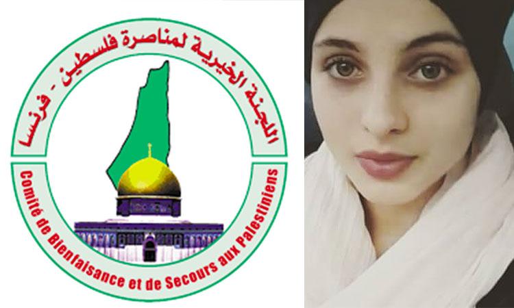 [Video Choc]: la chanteuse Mennel Ibtissem s'est associée à un réseau islamiste radical
