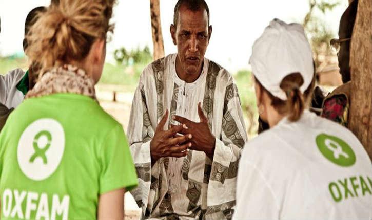 L'organisation humanitaire Oxfam,ONG anti-israélienne, aurait eu recours à des prostituées mineures lors d'orgies à Haïti