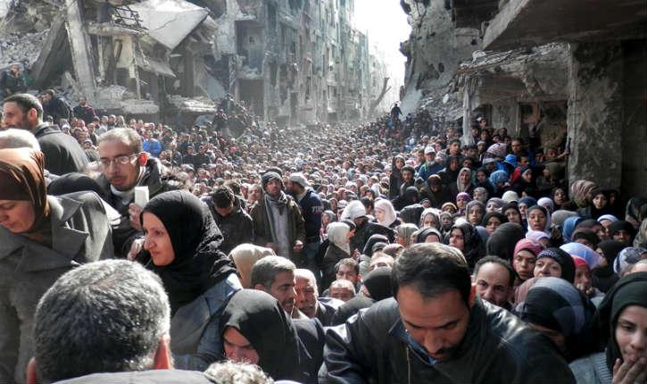 Palestiniens : ces atrocités dont personne ne parle
