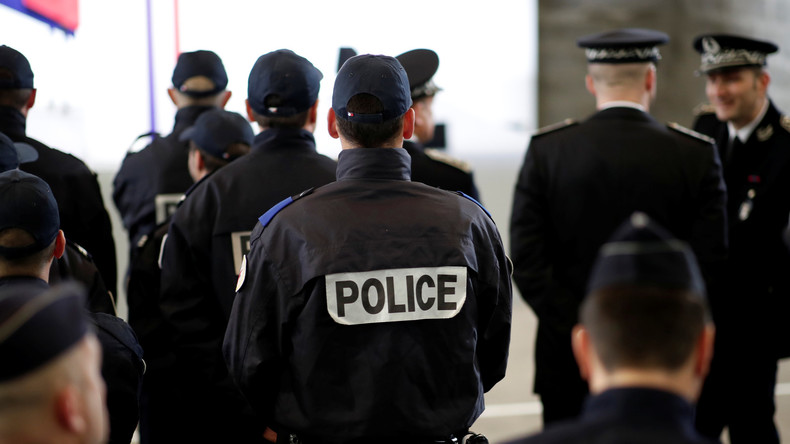 """On sent de la violence en eux"", des policiers témoignent de la flambée des agressions en banlieue"