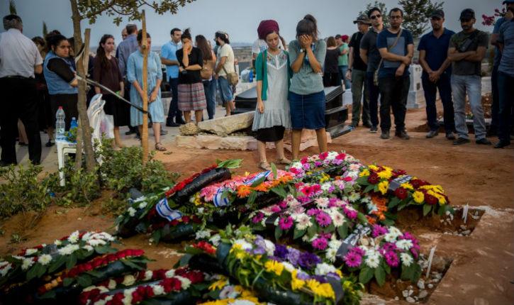 Faute de peine de mort en Israël, le terroriste qui a massacré la famille Salomon à Halamish aura 3 000 dollars par mois