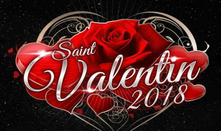 La Saint-Valentin : Israël va fêter la fête des amoureux alors qu'en Asie et au Moyen-Orient, elle est interdite