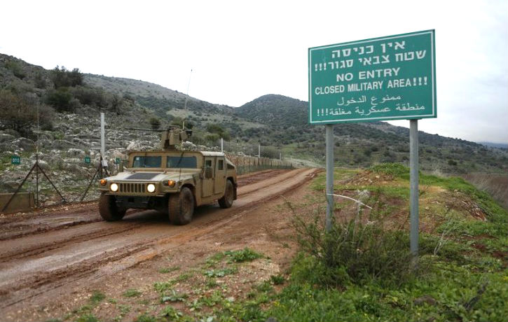 Israël : Tensions à la frontière avec le Liban. Les permissions des soldats annulées