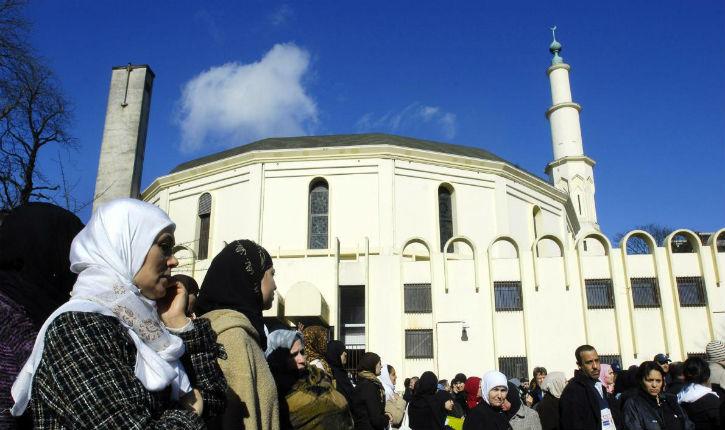 Des pays musulmans se livrent à une guerre des mosquées sur le sol européen