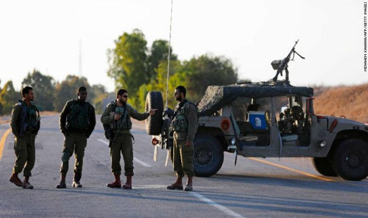La Marche du retour : Gaza compte provoquer les forces israéliennes, le 15 mai prochain