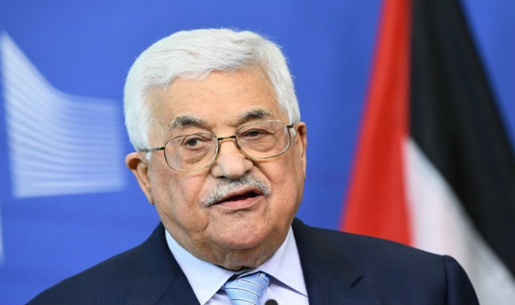 Il peut s'en aller, Mahmoud Abbas va démissionner pour cause de maladie