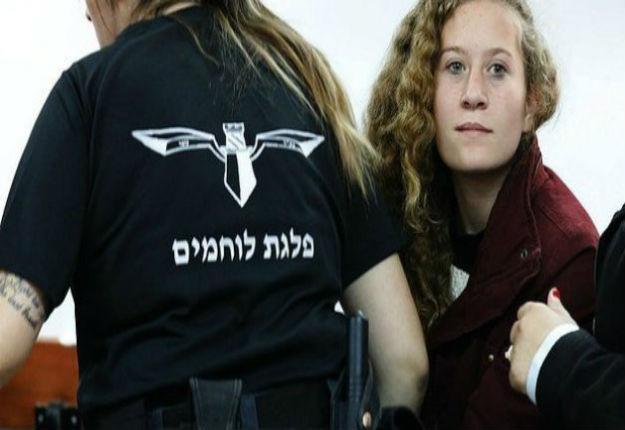Condamnation de Tamimi : les médias français et arabes se liguent contre Israël