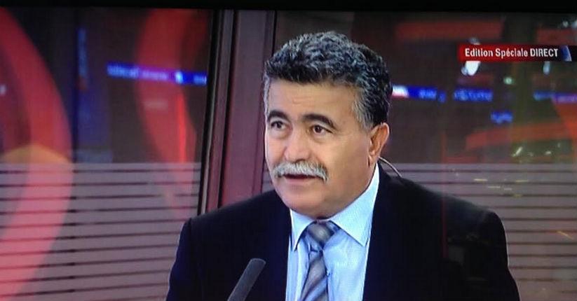 Amir Peretz «La principale source de financement des organisations terroristes est l'Iran»