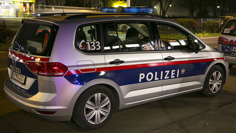 Attaque au couteau à Vienne : un migrant afghan interpellé par la police