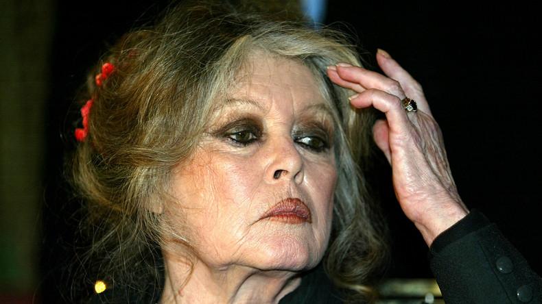 """""""Vive la police française !"""" : Brigitte Bardot tacle """"un Castaner lamentable soutenu par un Macron soumis"""""""