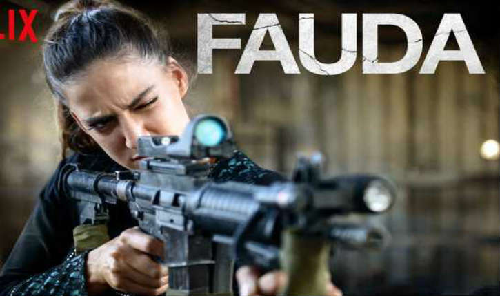 Le mouvement antisémite BDS exhorte le géant Netflix à supprimer la série israélienne «Fauda»