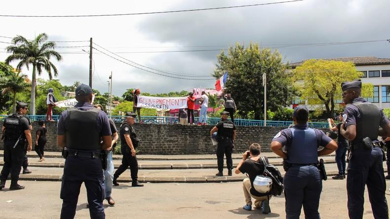 Des citoyens de Mayotte organiseraient des rondes pour livrer les clandestins à la gendarmerie