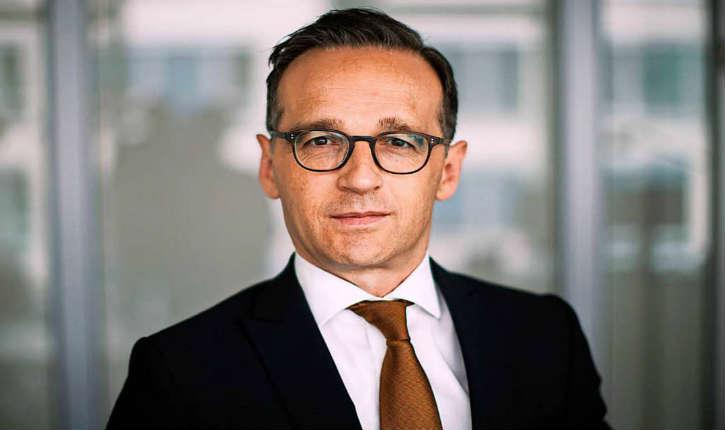 Allemagne : le nouveau ministre des Affaires étrangères Heiko Maas « Je suis entré en politique à cause d'Auschwitz »