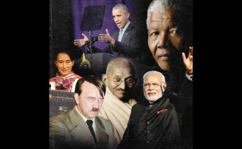 Inde : Hitler célébré comme «dirigeant formidable» du XXe siècle dans un livre pour enfants