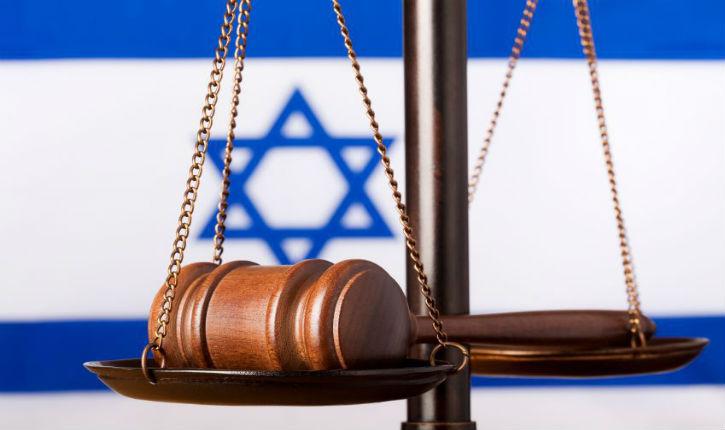 Ça aussi c'est une vérité démocratique: Un juge arabe chargé du dossier de Netanyahu