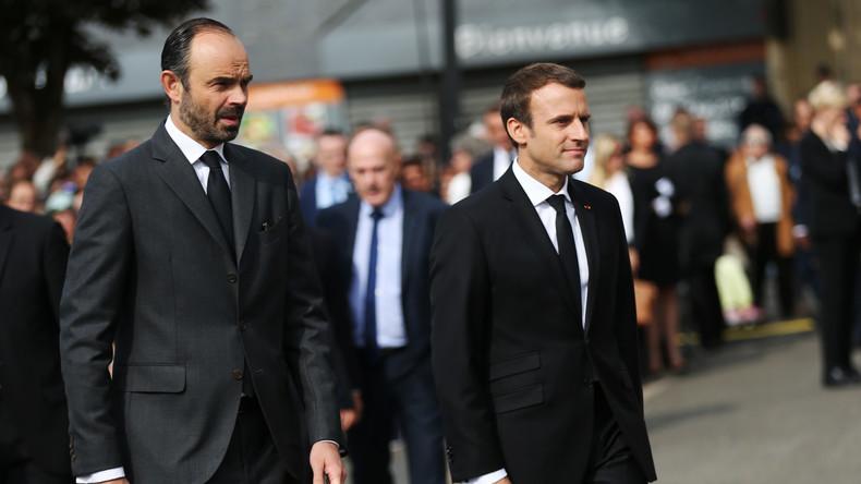 Ordonnances, vote bloqué : comment le gouvernement Macron tente de contourner le débat parlementaire