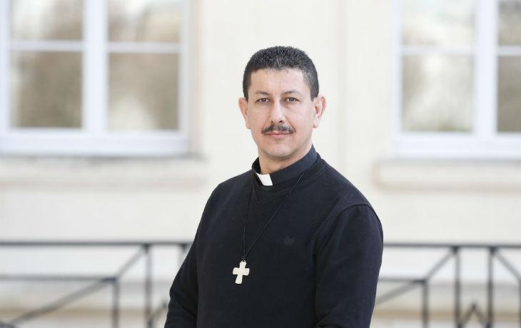 Etre chrétien en Algérie, un calvaire quotidien : témoignage d'un prêtre