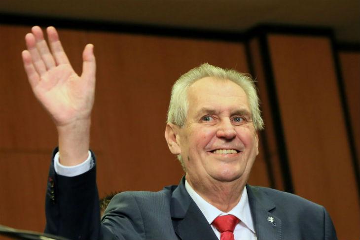 La République tchèque souhaite transférer son ambassade à Jérusalem