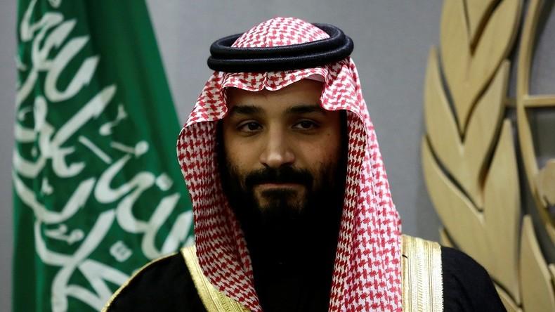 Les Saoudiens préviennent que les prix du pétrole pourraient devenir «incroyablement élevés» si le monde n'arrête pas l'Iran