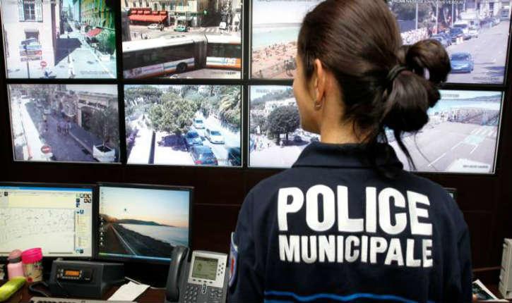 Nice : la CNIL interdit l'application israélienne «Reporty» qui permet de signaler à la police municipale un délit ou un accident