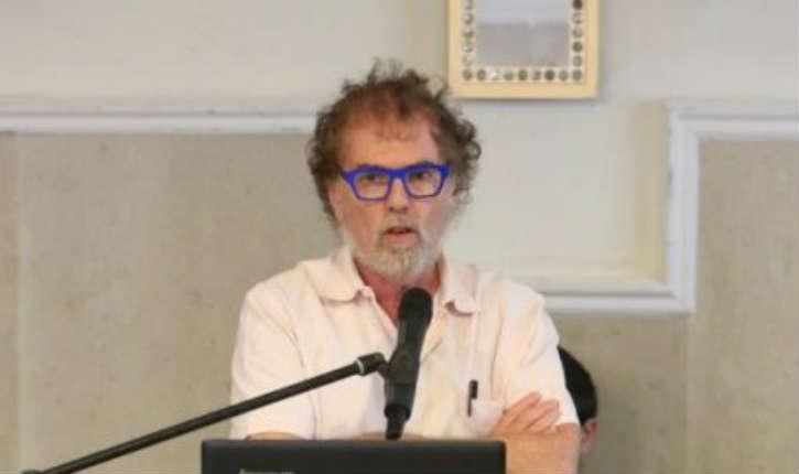 Israël : le Prof. Sim'ha Yagel récompensé pour sa contribution dans le domaine de l'imagerie médicale