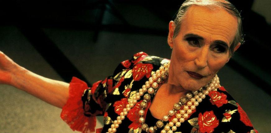 Sylvin Rubinstein, le danseur de flamenco qui se déguisait en femme pour tuer des nazis