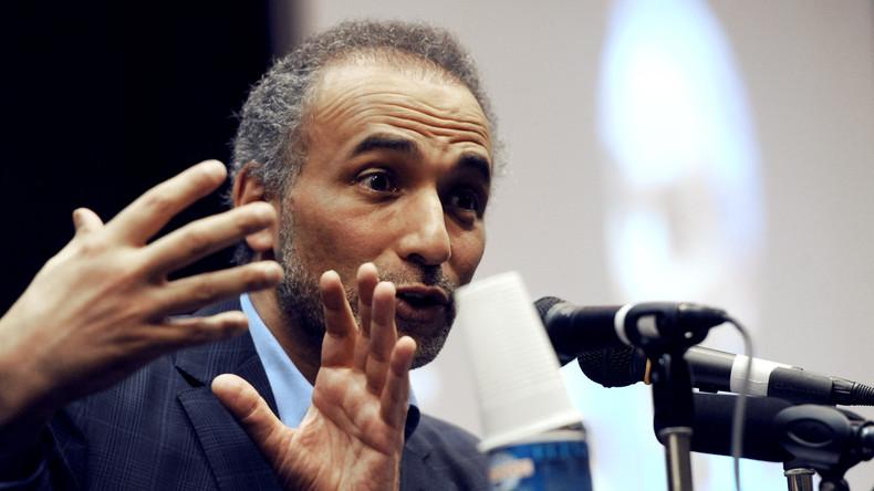 Tariq Ramadan, accusé de viols, s'invite à une conférence contre les violences faites aux femmes organisée par la France Insoumise