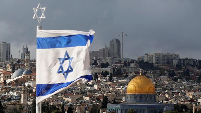 Israël / Palestine: Une terre deux fois promise. Histoires d'Israël