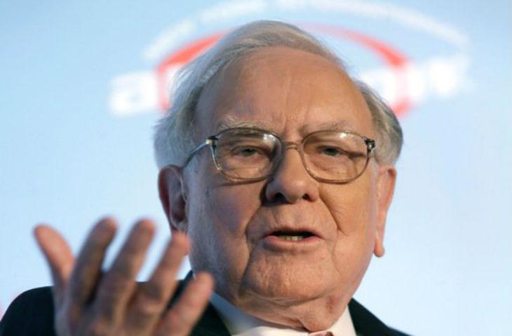 «Je suis un grand supporter de l'économie israélienne» déclare le milliardaire Warren Buffett