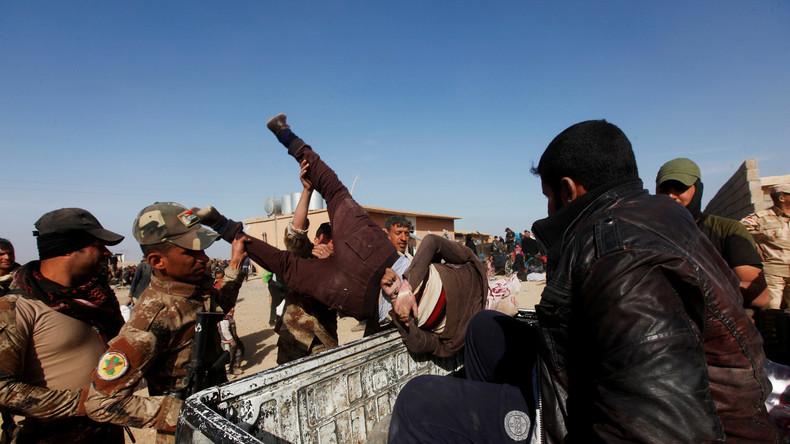 Retour de djihadistes en France : «Il est impossible de s'assurer de la sincérité du repentir. La déradicalisation est un échec total»