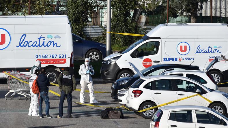 [Vidéo] Attentat islamiste de Trèbes : quatre morts et onze blessés, aurait-on pu éviter la tuerie ?