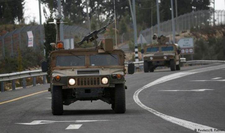 Les libanais haussent le ton et lancent des menaces  provocatrices contre leur voisin du sud.