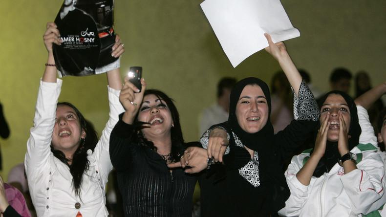 Des billets de concert en Arabie saoudite préviennent : «Interdit de danser ou de se trémousser»