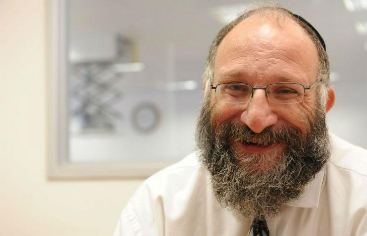 Dov Maimon, chercheur israélien, propose un plan pour résoudre le problème de l'immigration en Israël (Vidéo)