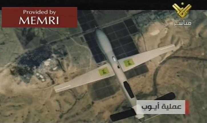 Un site de l'opposition syrienne dévoile les différents types de drones que possède le Hezbollah
