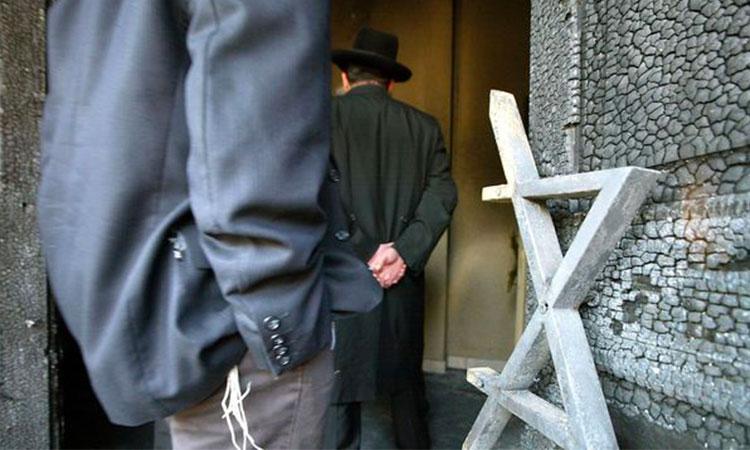 Montmagny – un jeune Juif tabassé et traité de «sale Juif»: pas de caractère antisémite retenu