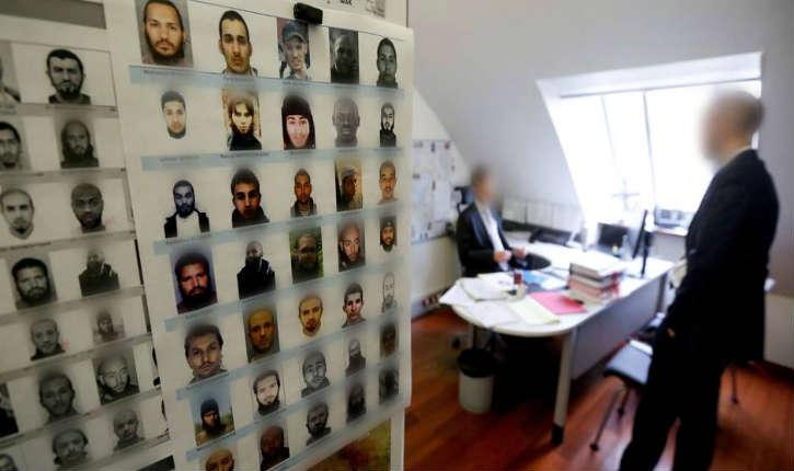 Belgique : 38 terroristes potentiels sous le sigle HTF, Home-Grown terrorist fighters sous surveillance