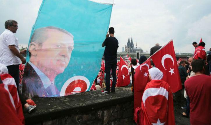 Les turcs en France multiplient les provocations, les agressions et trafic de drogue