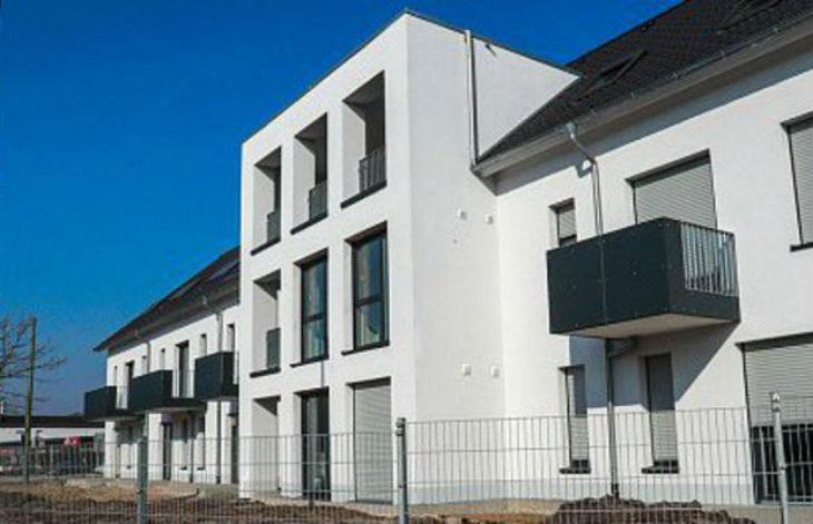 Allemagne : des logements flambant neufs spécialement construits pour les migrants