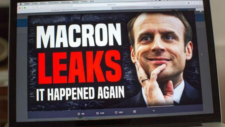 La France toujours plus liberticide : Une «Forme de censure» selon le Syndicat national des journalistes inquiet de la loi «fake news»