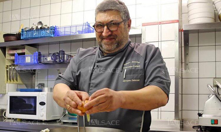 La cuisine judéo-alsacienne, cette inconnue